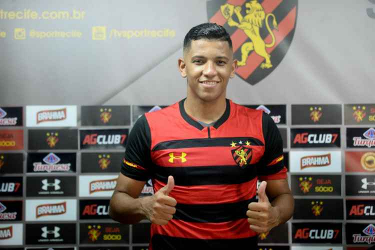 <i>(Foto: Anderson Stevens/ Sport Club do Recife)</i>